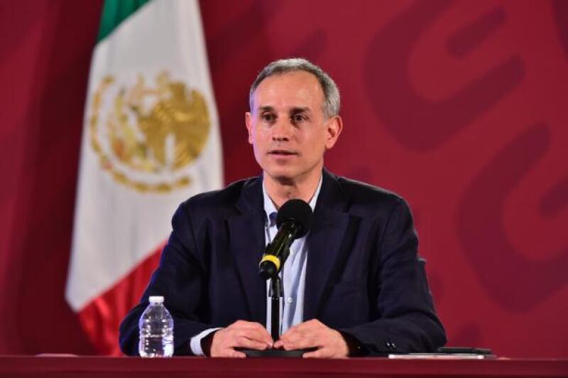 Hugo López-Gatell responde