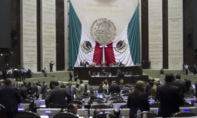 La Comisión de Hacienda en la Cámara de Diputados inició la cuenta regresiva para revisar y aprobar la Ley de Ingresos. (Foto: Cuartoscuro)