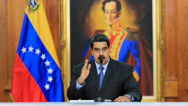 Nicolás Maduro anuncia un proceso para enjuiciar a diputados opositores