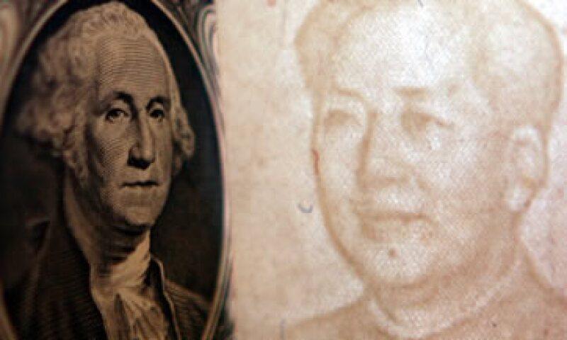 El Banco Central de China prometió mantener el yuan estable. (Foto: Getty Images )