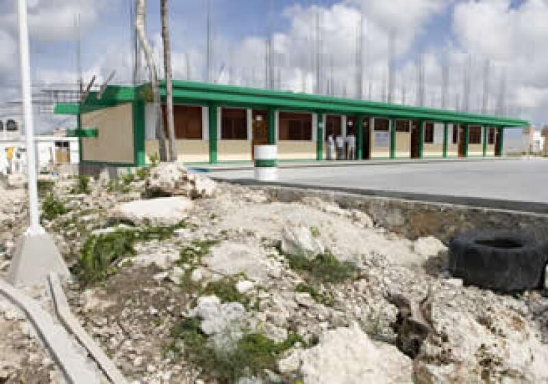 El Programa apoyará principalmente a las escuelas de bajos recursos del país. (Foto: Notimex)