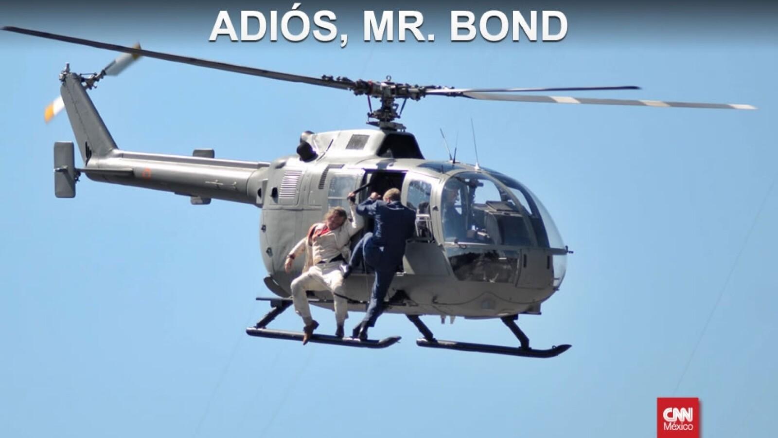Mexico Bond