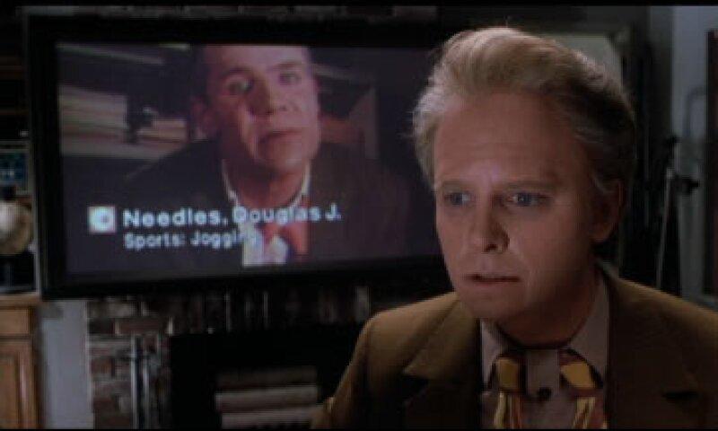 El despido de Marty McFly con un fax y a través de la TV es mal ejemplo de inteligencia emocional,  algo en lo que hoy se busca trabajar con mayor énfasis. (Foto: Universal Pictures)