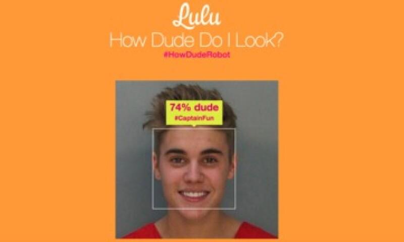 How dude me tiene imágenes precargadas para probar el servicio. (Foto: How-dude.me)