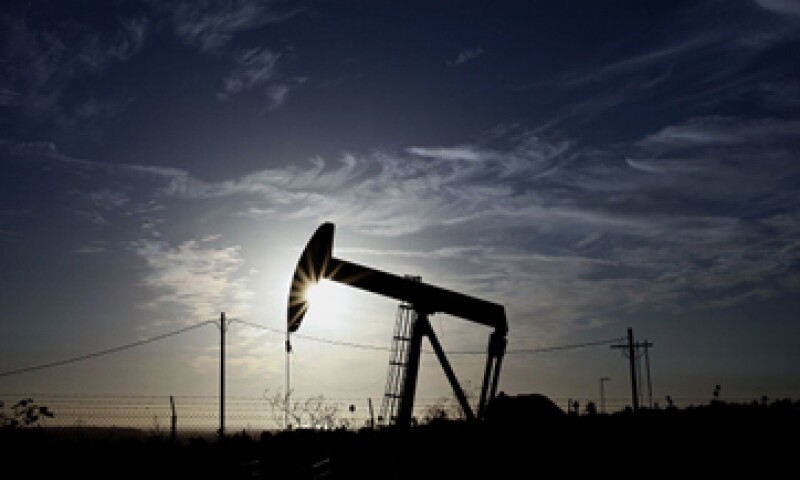 La producción de petróleo de EU ha aumentado 50% desde 2008. (Foto: Getty Images)