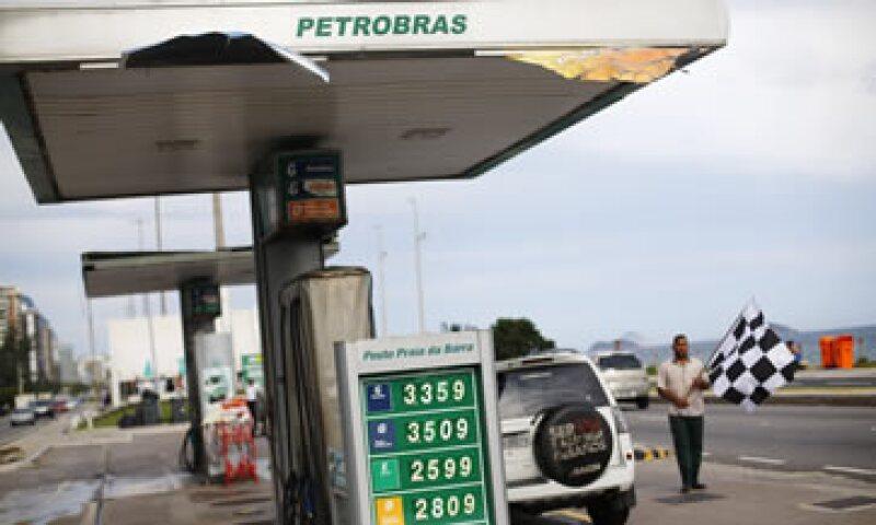 La petrolera sólo dio este viernes un informe relativo a indicadores operativos. (Foto: Reuters )