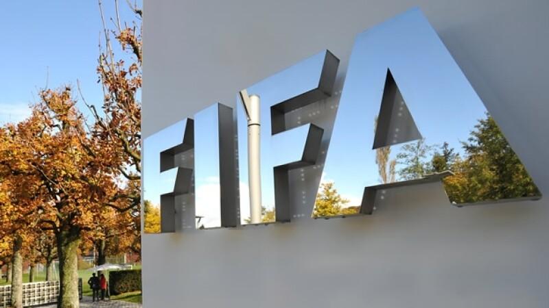 FIFA sede edificio