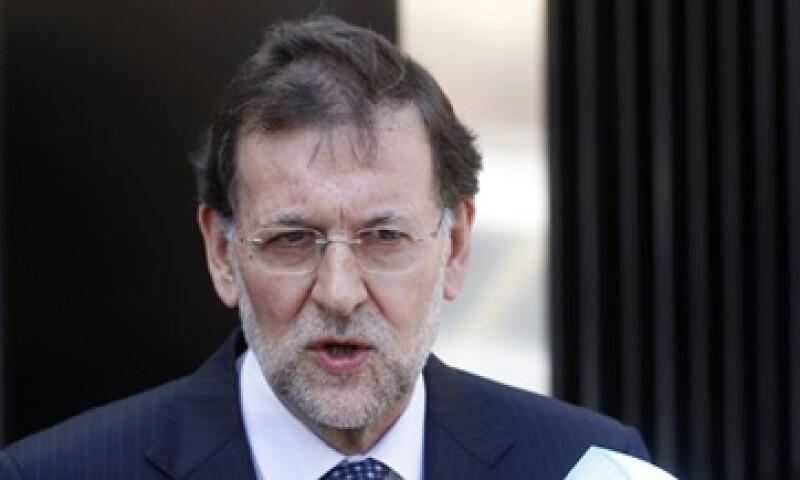 El Gobierno de Mariano Rajoy pretende reducir el déficit público del 8.5% del PIB de 2011 al 5.3% en 2012. (Foto: Reuters)