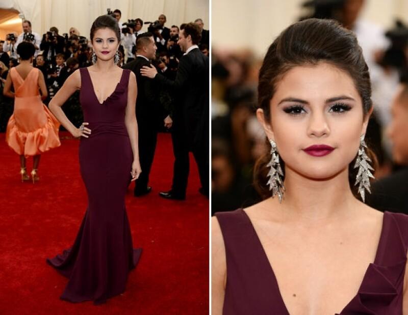 Selena Gomez tiene la juventud, el talento y la belleza para tener una nueva relación estable.