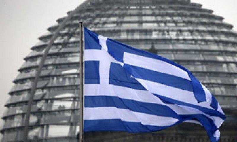La agencia considera que en 2015 Grecia comenzará a crecer a un ritmo de 1%. (Foto: Reuters)