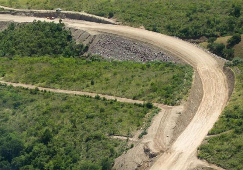 autopistas a la Costa y el Istmo de Tehuantepec