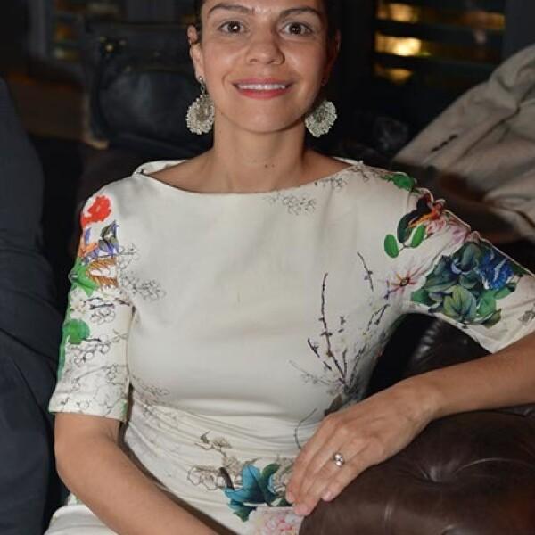 Marianna Duhart.