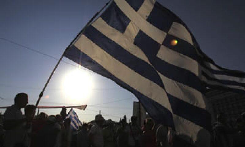 Los temores sobre Grecia derivan de la posibilidad de que su Gobierno se vea obligado a declarar una moratoria de pago. (Foto: AP)