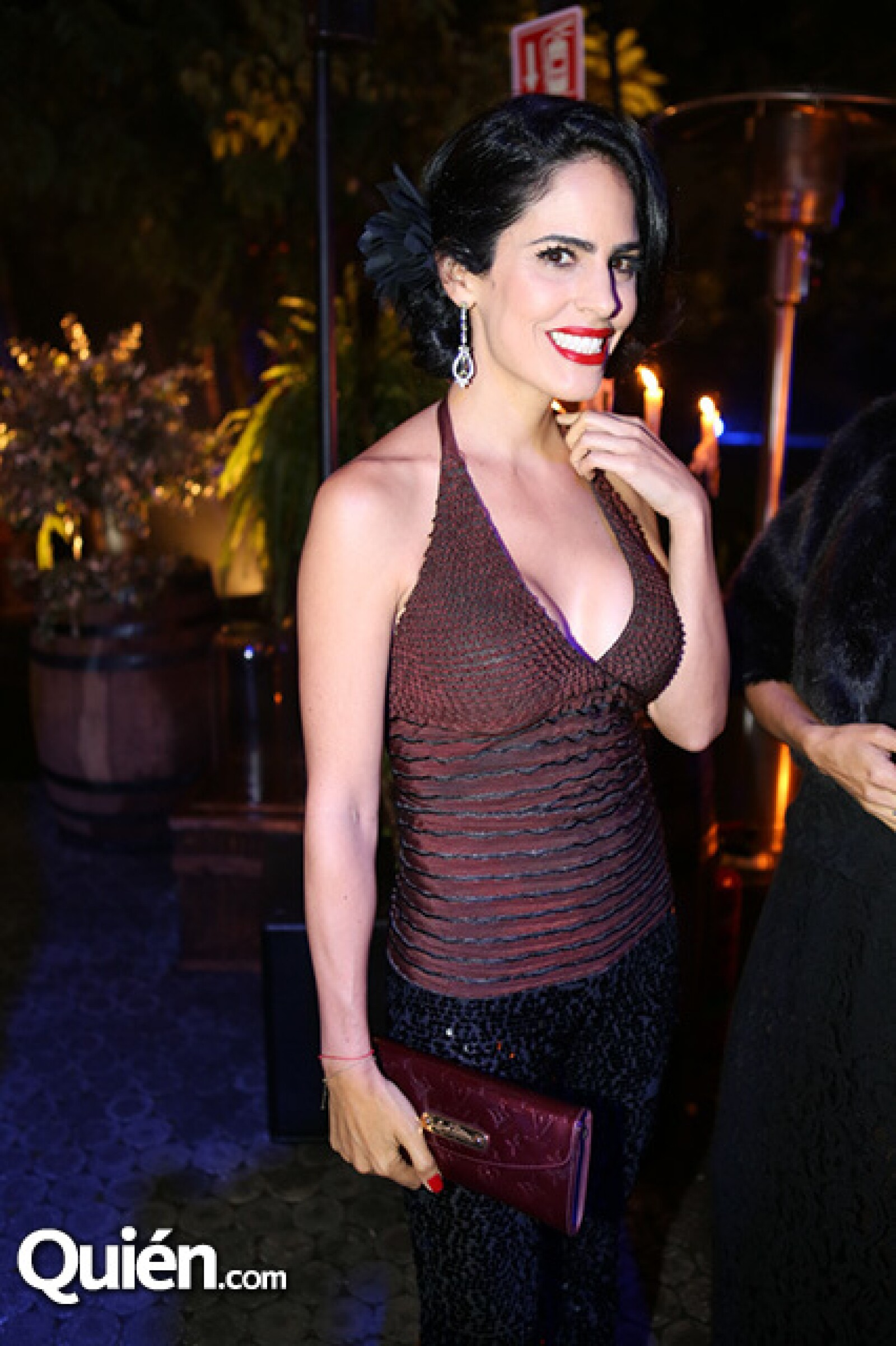 Tatiana Ortiz Monasterio