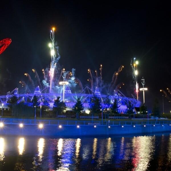 Parque Olímpico de Londres