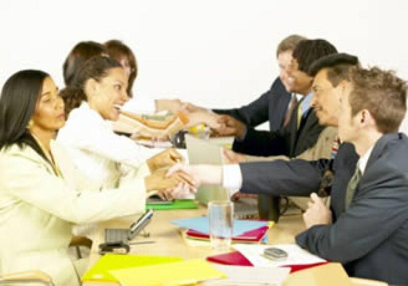 En el Foro Estratégico Empresarial México y Brasil diseñarán estrategias de comercio efectivas.(Foto: Jupiter Images)