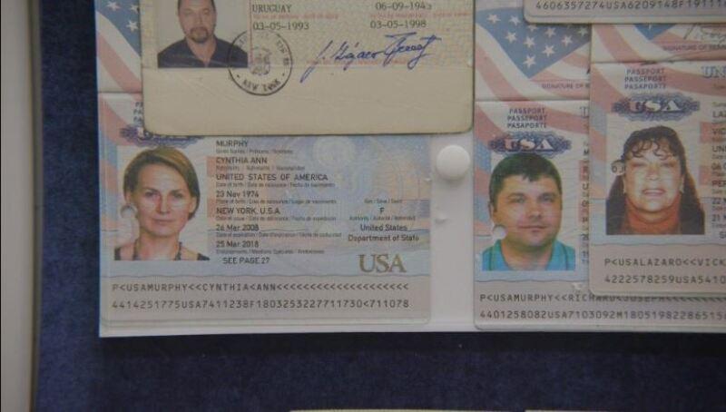 Documentos 'oficiales'