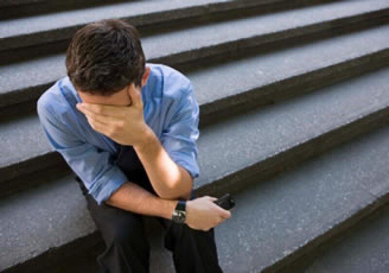 France Telecom no reveló cuánto costará el plan de motivación que busca evitar más suicidios en la firma. (Foto: Jupiter Images)