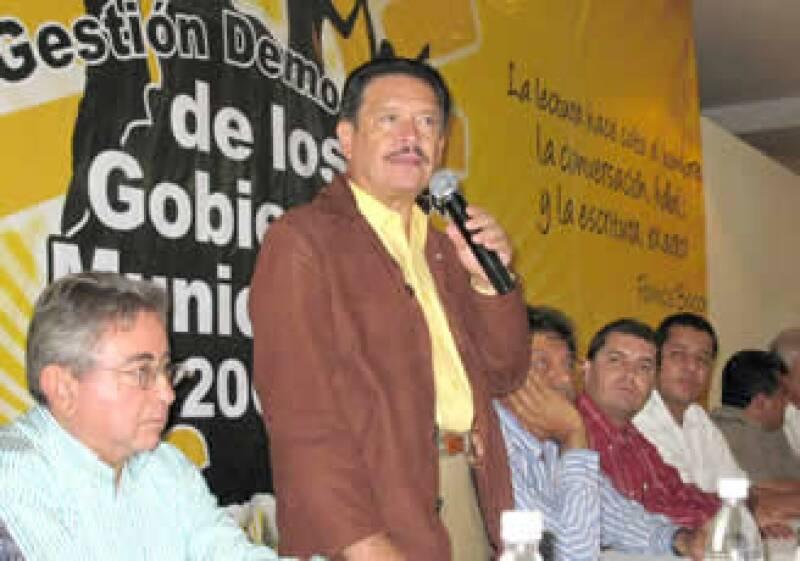 Navarrete pidió adoptar acciones legislativas inmediatas. (Foto: Notimex)