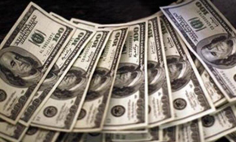 La base monetaria de Banxico que incluye billetes y monedas aumentó 5,397 mdp.  (Foto: Reuters)