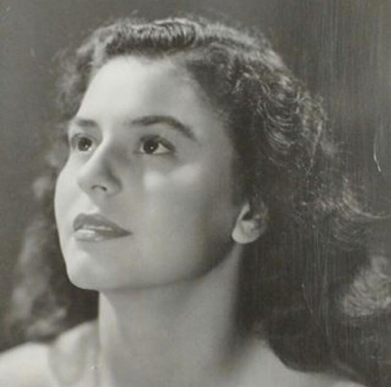 Silvia Derbez falleció tiempo atrás a causa de cáncer de pulmón.