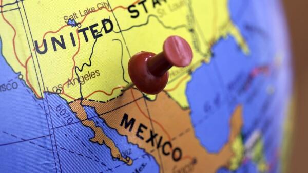 La mitad de los mexicanos