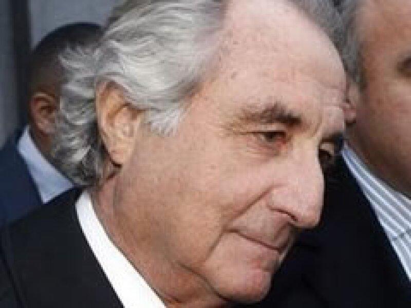 El fraude de Bernard Madoff podría convertirse en el mayor de la historia. (Foto: Reuters)
