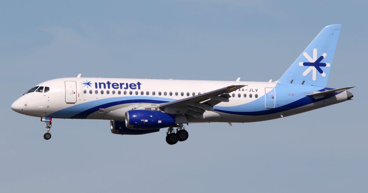 El plan financiero de Interjet plantea su regreso para 2022