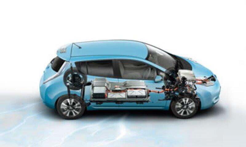 Nissan Bater�a de Lito