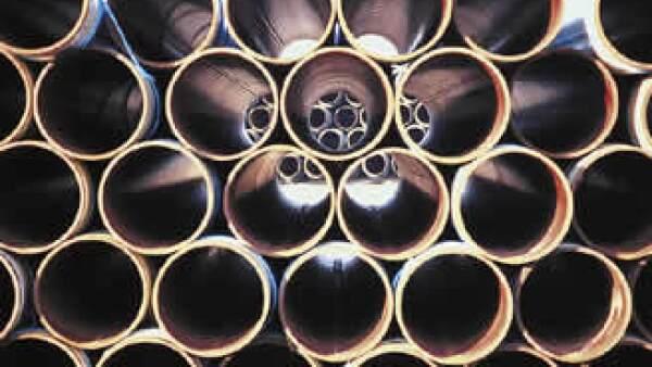 China y Estados Unidos sostenían una disputa comercial por el comercio de los tubos de acero para petróleo. (Foto: Jupiter Images)