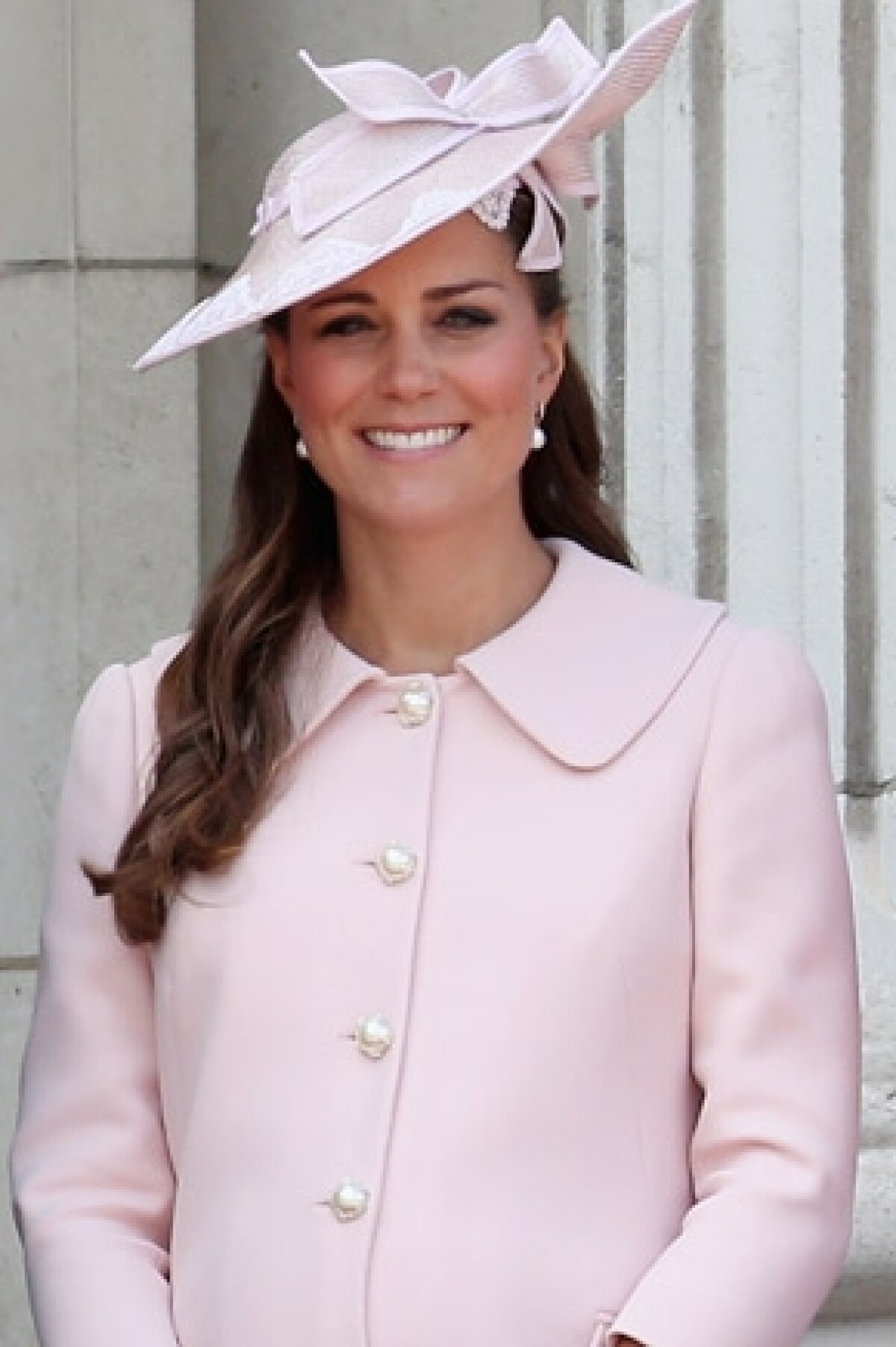 La lujosa habitación de Kate Middleton en el hospital