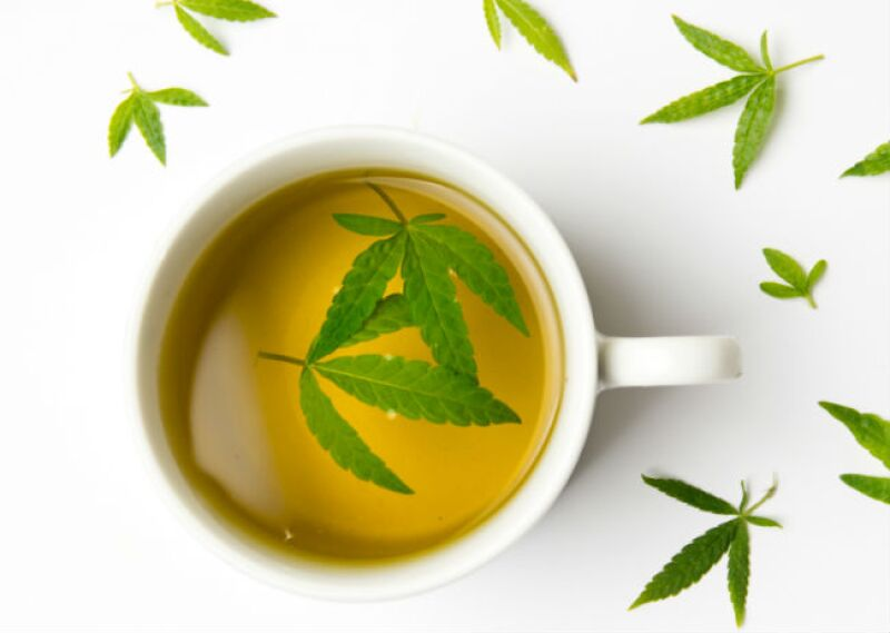 t� de marihuana