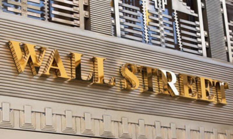 Las acciones dieron un salto del 1% este jueves en Wall Street. (Foto: Getty Images)