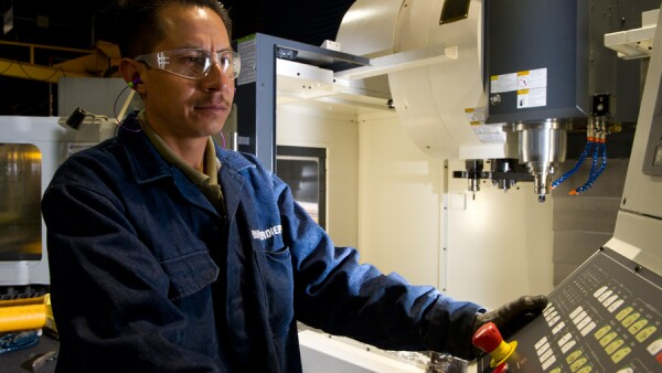 Hay m�s personal mexicano en puestos directivos en plantas Bombardier del extranjero que de las locales