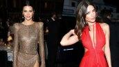 Kendall Jenner y Emily Ratajkowski