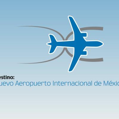 Paquete Nuevo Aeropuerto