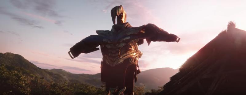 Thanos Granjero
