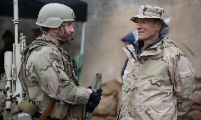 American Sniper, de Clint Eastwood, entre las cintas más descargadas ilegalmente. (Foto: Distribuidora)