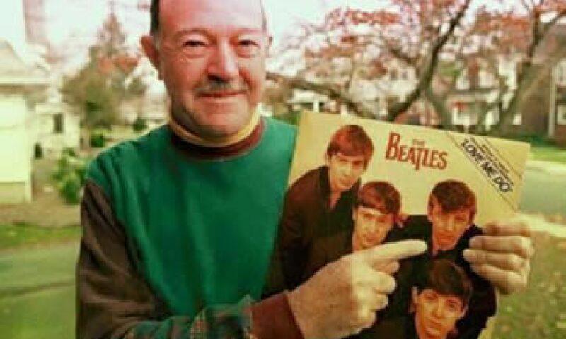 Andy White fue contratado para una sesión de tres horas para el sello EMI por el productor Ron Richards en 1962. (Foto: Tomada de facebook.com/New-York-Metro-Pipe-Band )