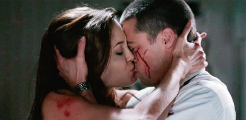 Mucho se criticó a Angelina Jolie por causar el rompimiento de Brad con Jennifer Aniston.