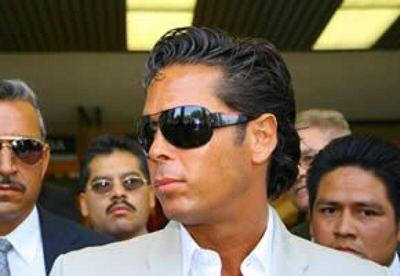 Aseguró que llegará a las últimas consecuencias para defender su hotel clausurado en Tulum.