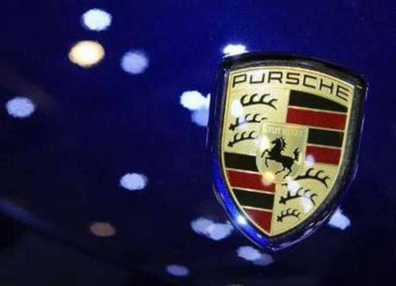Porsche aumentó su crédito para poder crecer su participación en VW en más de 50%. (Foto: Reuters)