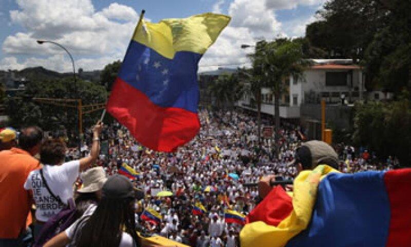 La inflación en el país sudamericano es de 57.3%, una de las más altas del mundo. (Foto: Getty Images)