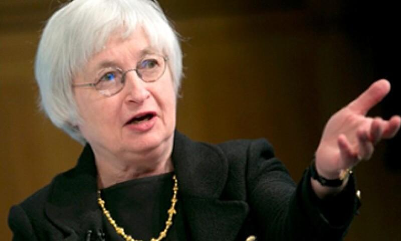 La actual vicepresidenta de la entidad advirtió sobre la crisis de la vivienda. (Foto: Getty Images)