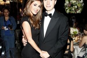 Anahí y Manuel llevan año y medio juntos.