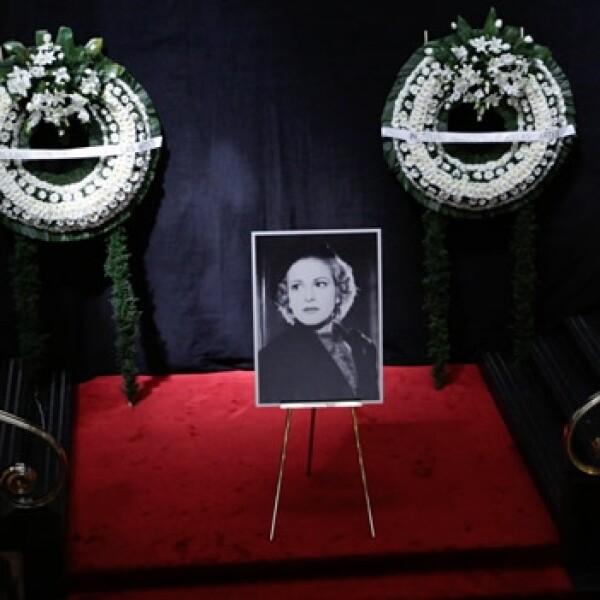 Carmen Montejo Bellas Artes 5