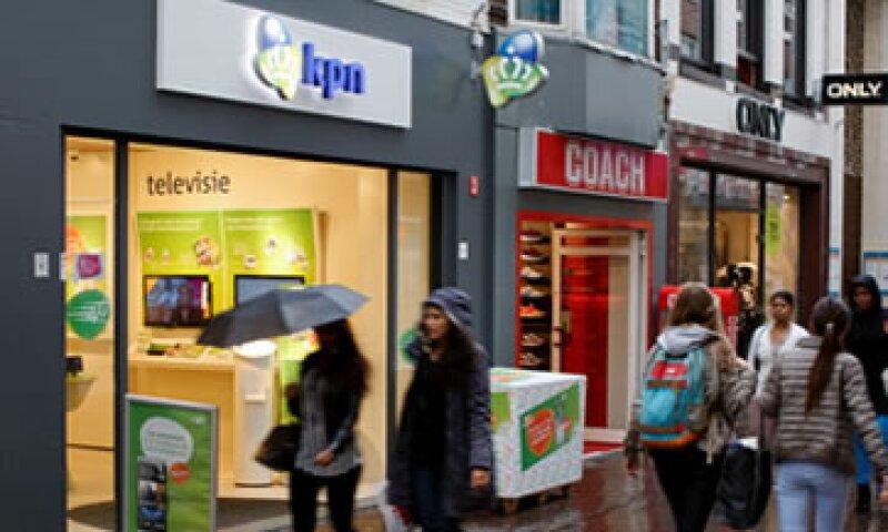 El año pasado, KPN evitó una oferta de compra de América Móvil. (Foto: Getty Images)