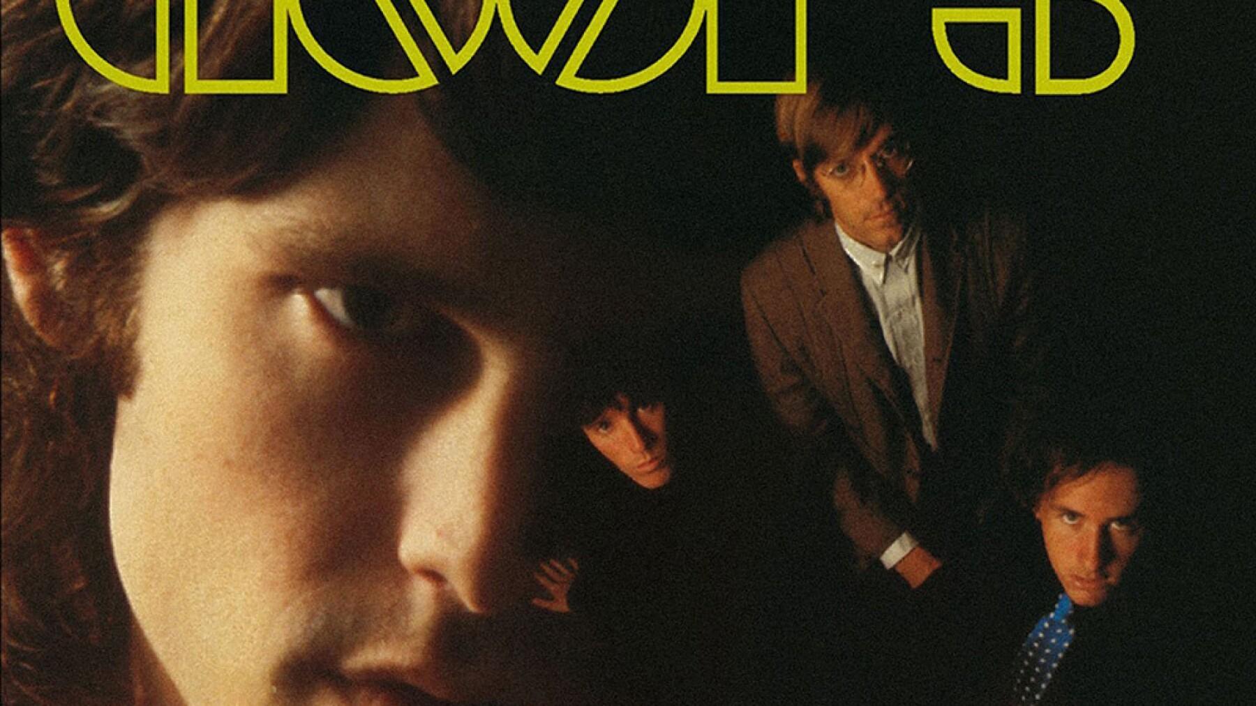 The Doors disco debut