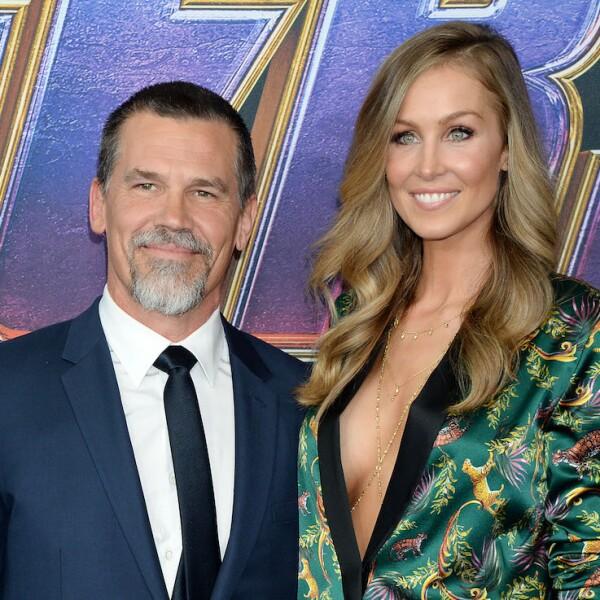 Diosas de la premiere de 'Avengers: Endgame'