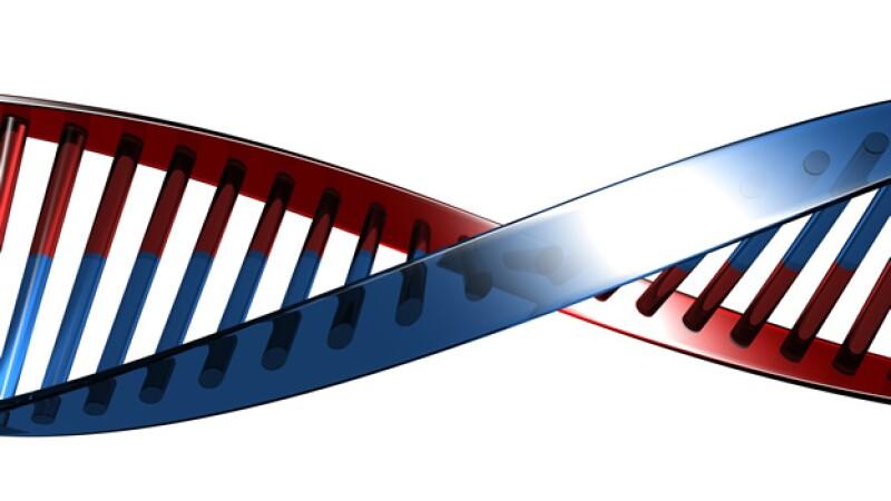 Investigadores analizaron muestra de cabello del hombre para secuenciar su ADN